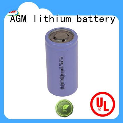 ifr lifepo4 car battery mah for flashlight AGM lithium battery