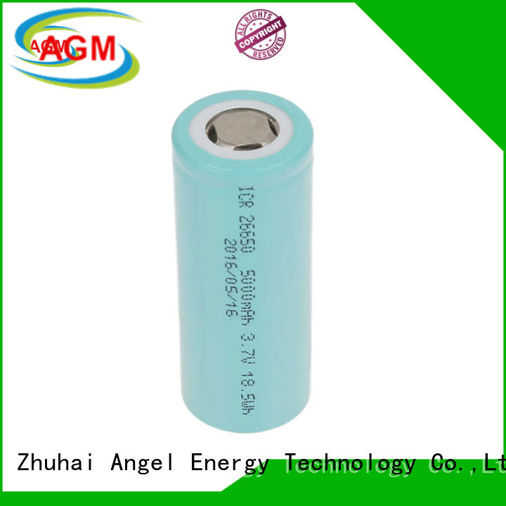 18650 lithium battery manufacturer for sale AGM lithium battery