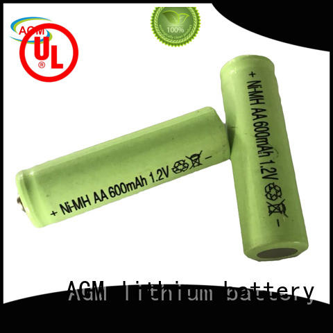 AGM lithium battery rechargeable nimh cells mah for power tools