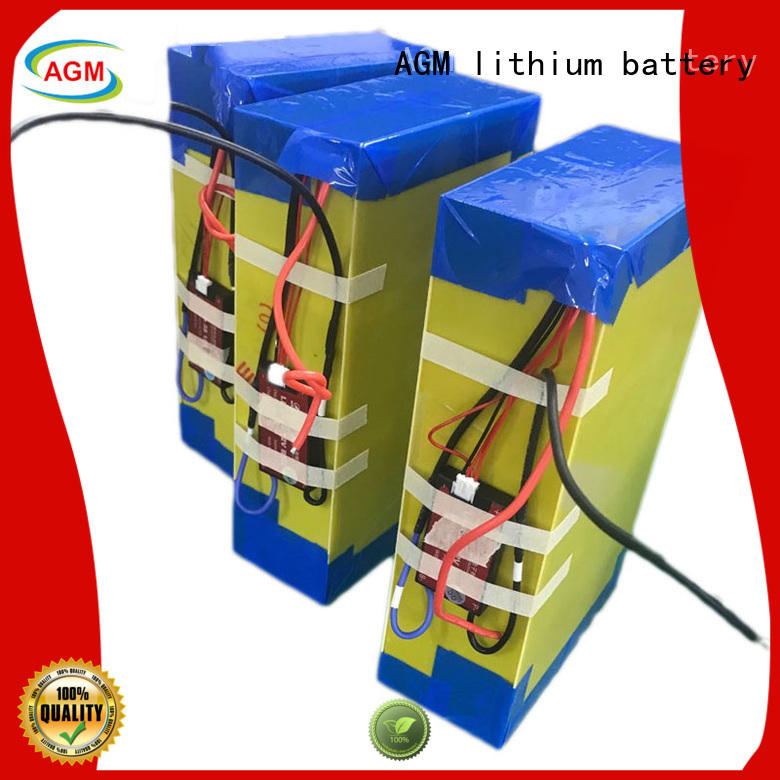 AGM lithium battery agm rechargeable battery pack online