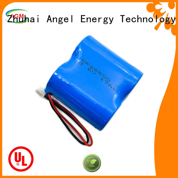 er34615 for alarm or security system AGM lithium battery