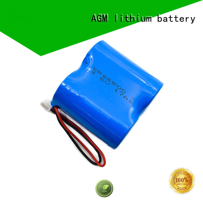 agm er26500 agm for utility meter AGM lithium battery