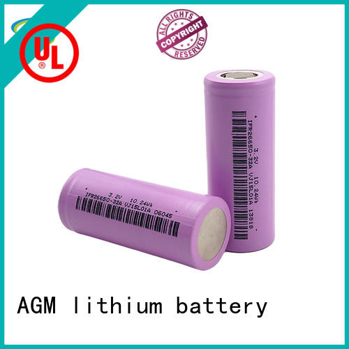 AGM lithium battery lifepo4 cells power tools for electric toys