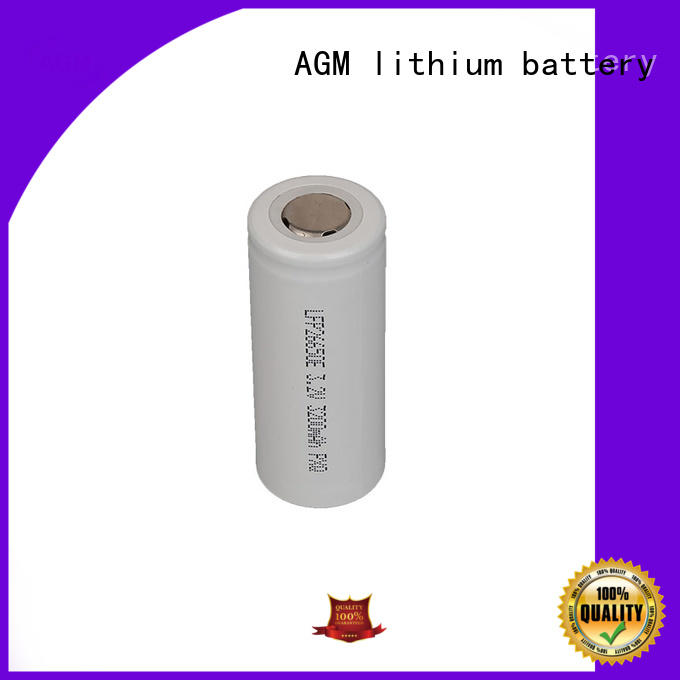 AGM lithium battery lifepo4 18650 factory for electric toys