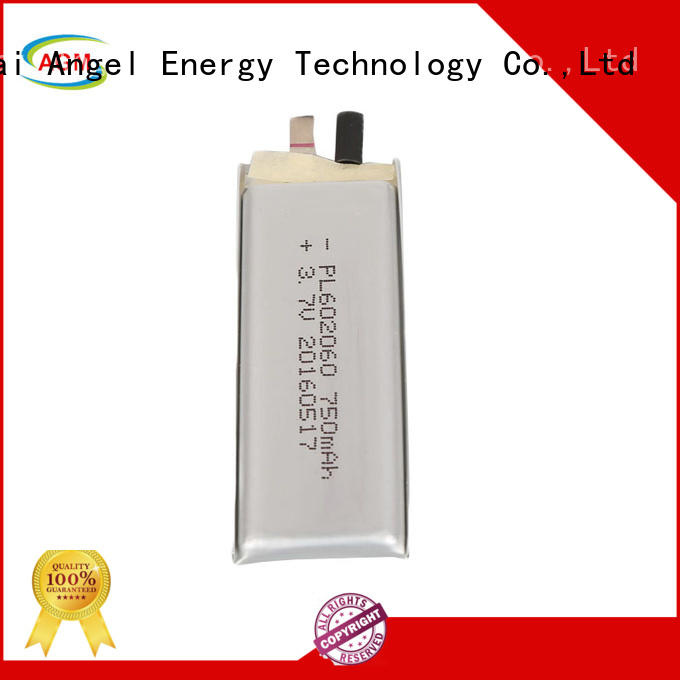 AGM lithium battery odm lithium polymer battery with pcb for pad