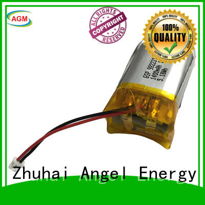 AGM lithium battery custom li-polymer battery suppliers for phone battery