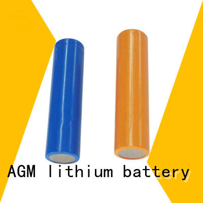 hot sale battery type 18650 manufacturer for sale AGM lithium battery