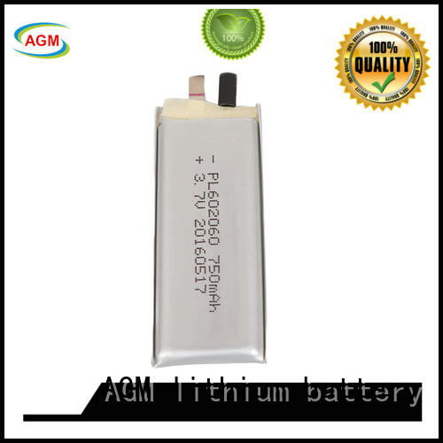 agm lithium polymer battery supplier for phone battery AGM lithium battery
