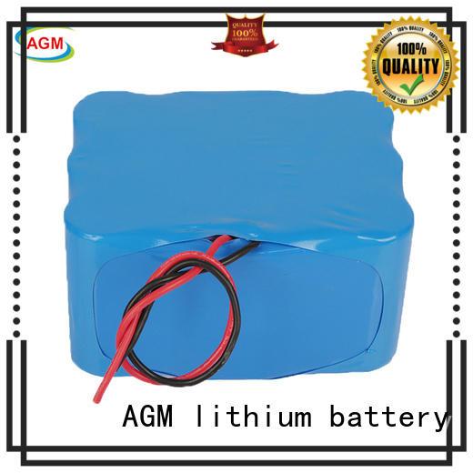 AGM lithium battery oem 24v lithium ion battery pack li ion for laptop