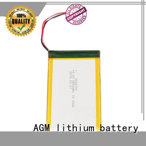 lithium polymer battery manufacturer mah for phone battery AGM lithium battery