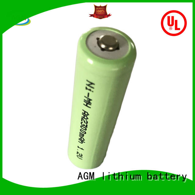 AGM lithium battery rechargeable ni-mh battery supplier for power tools