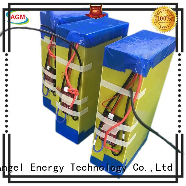 AGM lithium battery e bike battery suppliers