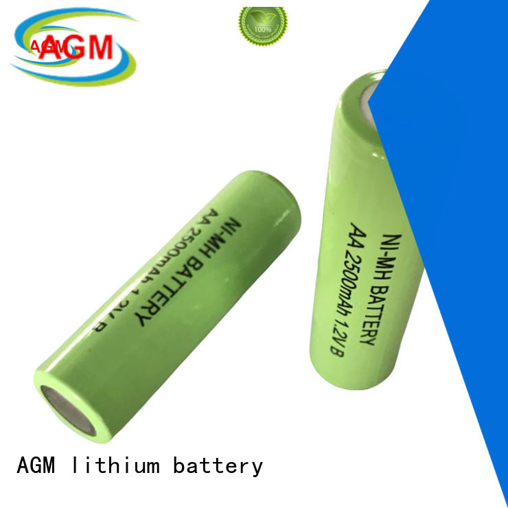 high quality nimh aa agm for power tools AGM lithium battery