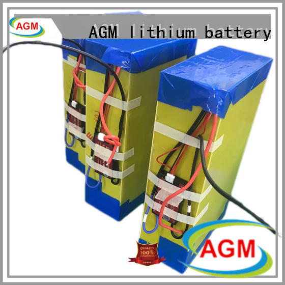 icr 12v rechargeable battery pack manufacturer AGM lithium battery