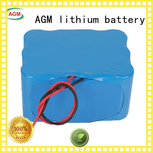 rechargeable li ion battery pack oem AGM lithium battery Brand lithium polymer battery pack