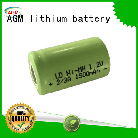 AGM lithium battery rechargeable nimh battery pack high quality for power tools