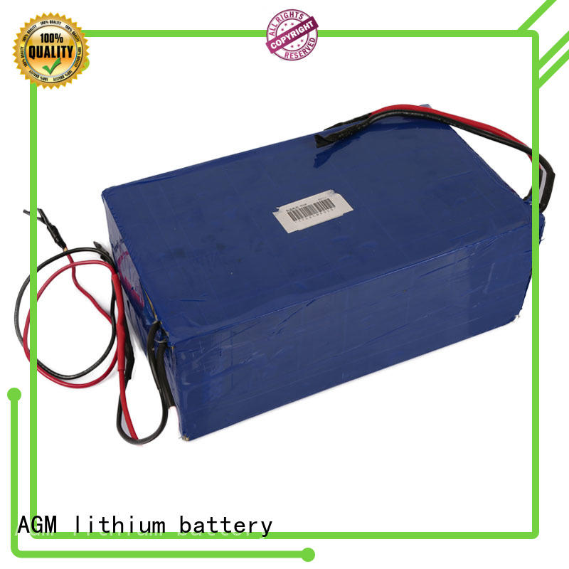 AGM lithium battery agm li ion battery pack online