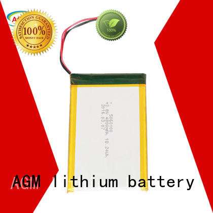 2s lipo battery for pad AGM lithium battery