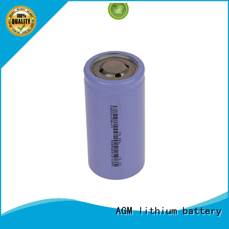 AGM lithium battery oem lifepo4 cells mah for e scooter