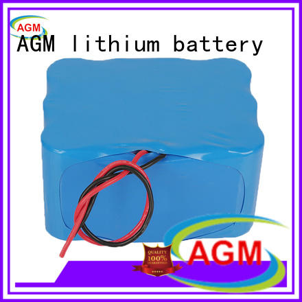 agm 24 volt lithium battery pack online for solar street light AGM lithium battery