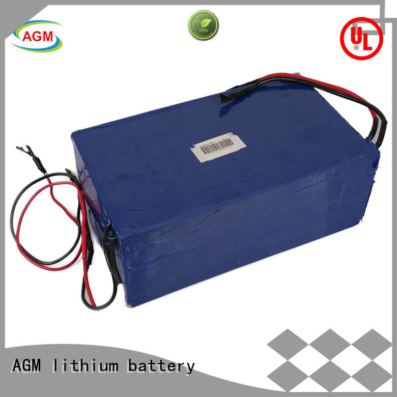 AGM lithium battery agm 12v battery pack with charger for e tools