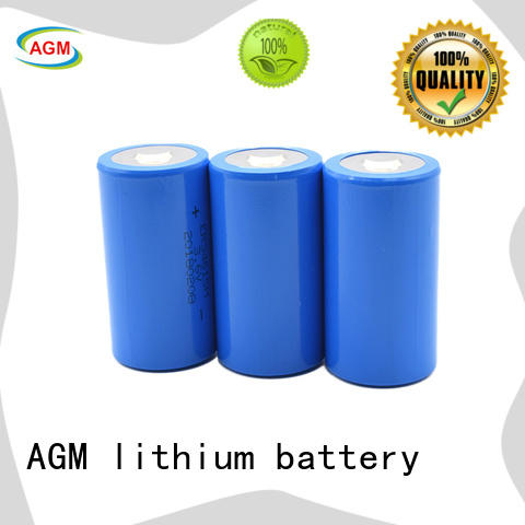AGM lithium battery agm dd battery supplier for professional electronics